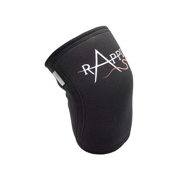 RAPPD | 5MM ELBOW SLEEVES (BLACK)