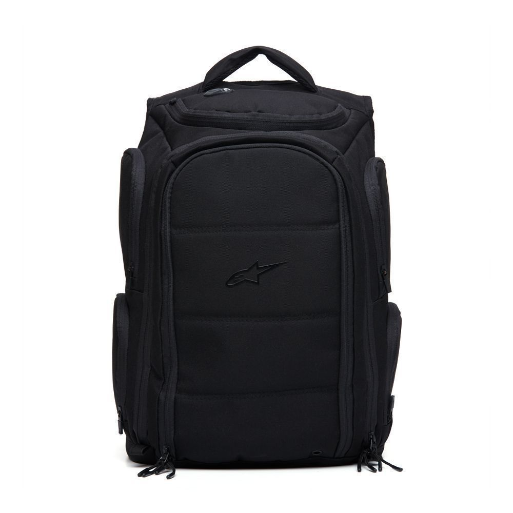 ALPINESTARS | TOUR BACKPACK (BLACK)