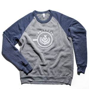 Greyhouse Crew neck sweatshirt