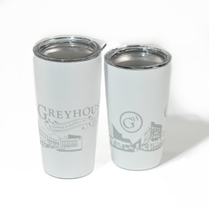 MiiR 12oz & 16oz Travel Tumbler