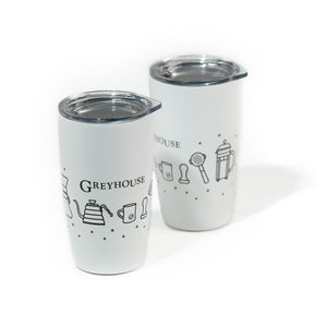 MiiR 8oz travel tumbler