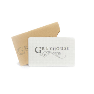 Greyhouse Gift Card