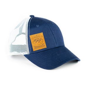 Greyhouse Mesh Trucker Hat