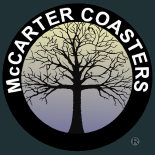 McCarter Coasters