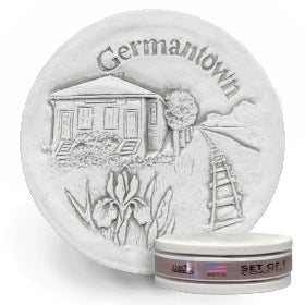 Germantown Drink Coasters