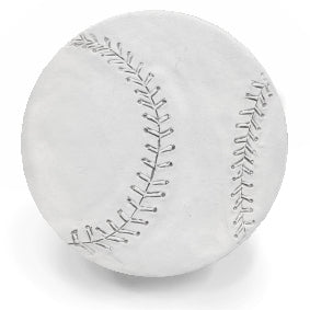 Baseball Drink Coasters