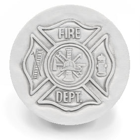 Fire Department Drink Coasters