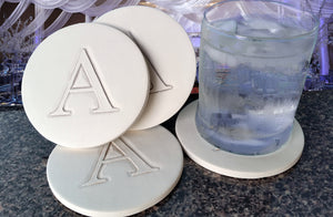 A Drink Coasters