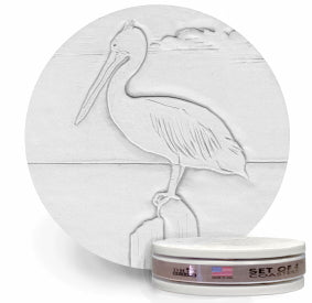 Pelican Drink Coasters