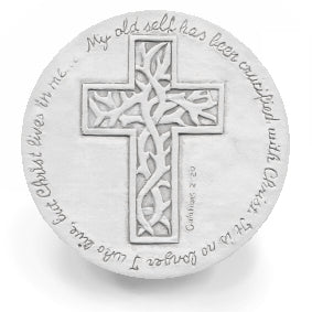 Thorn Cross Drink Coasters
