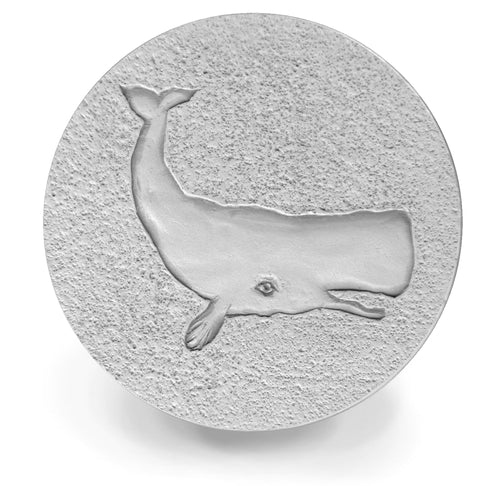 Whale Drink Coasters