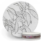 Tea Flowers Drink Coasters