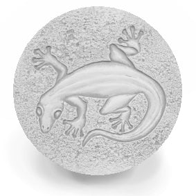 Gecko Drink Coasters