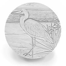 Load image into Gallery viewer, Egret Drink Coasters