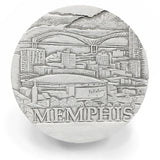 Memphis FedEx Forum Coasters