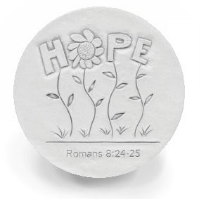 Hope Drink Coasters