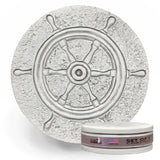 Captains Wheel Drink Coasters