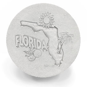 Florida Drink Coasters