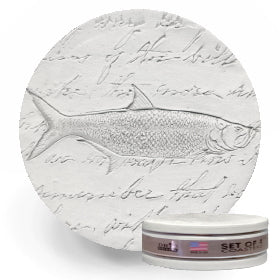 Tarpon Drink Coasters
