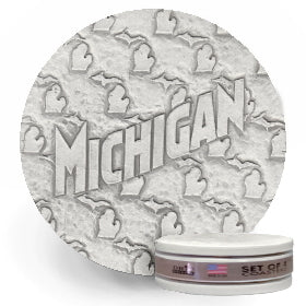 Michigan Drink Coasters