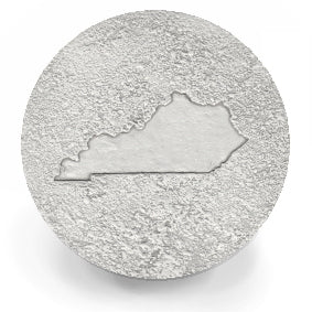 Kentucky Drink Coasters