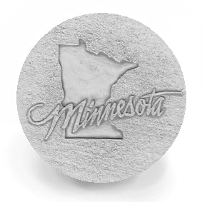 Minnesota Drink Coasters