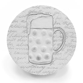 Beer Mug Drink Coasters