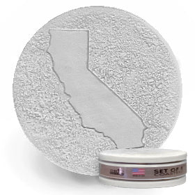 California Drink Coasters