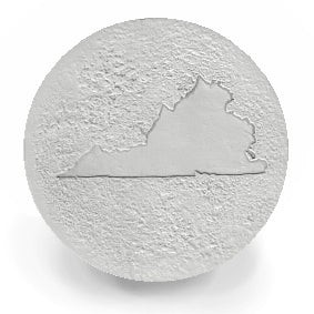 Virginia Drink Coasters