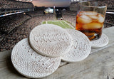 Football Drink Coasters
