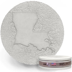 Louisiana Drink Coasters