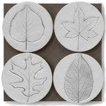 Leaves Drink Coasters