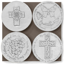 Load image into Gallery viewer, Christian Assorted Drink Coasters