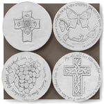 Christian Assorted Drink Coasters