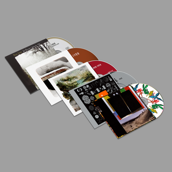 Catalog Bundle - CD