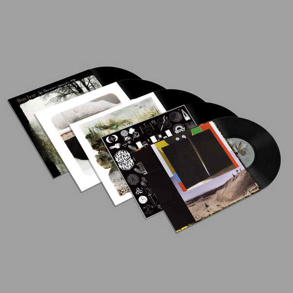 Catalog Bundle - LP