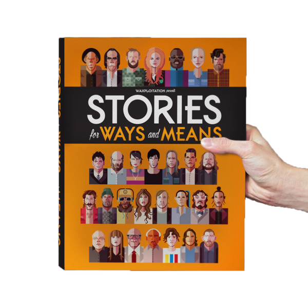 Stories for Ways & Means (softcover)
