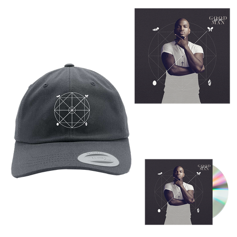 Hat + Album + Signed Litho