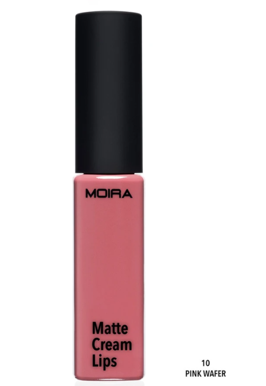 PINK WAFER - MATTE CREAM LIPS 10