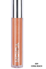 CORAL BEACH - GLOSS AFFAIR LIP GLOSS 009