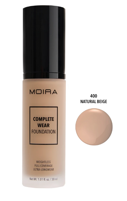 Complete Wear Foundation