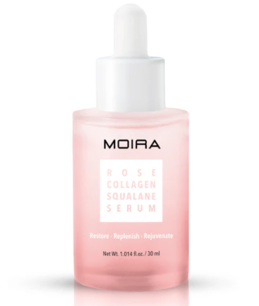 ROSE COLLAGEN SQUALANE SERUM