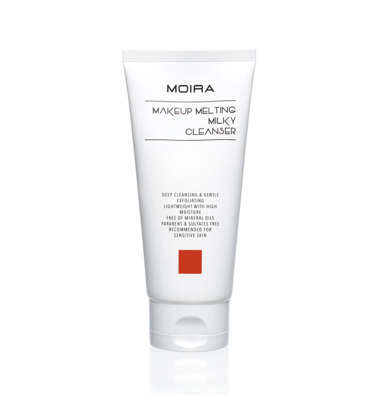 Makeup Melting Milky Cleanser