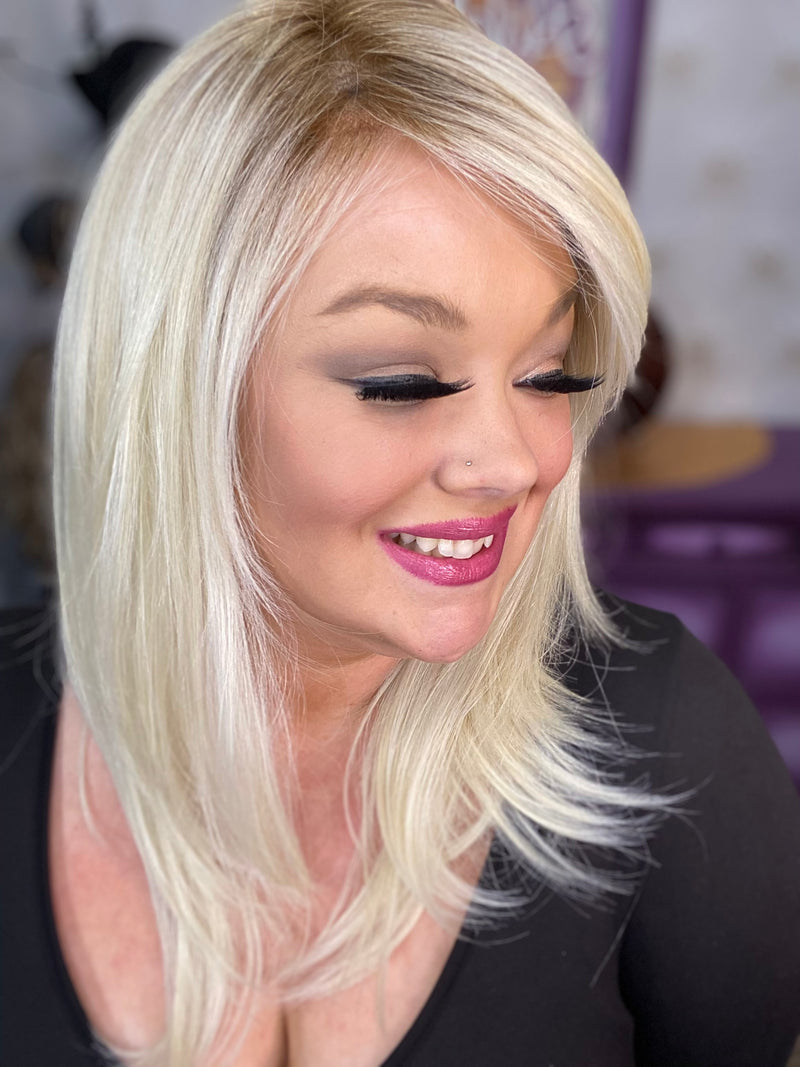 Chloe W4136 Luxury Wig