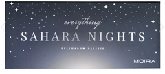 everything SAHARA NIGHTS