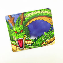 Load image into Gallery viewer, Dragon Ball Z Wallet - Clothing - TheGeekLeak.com