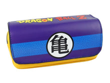 Load image into Gallery viewer, Dragon Ball Z Pencil Case / Cosmetic Bag - Accessories - TheGeekLeak.com