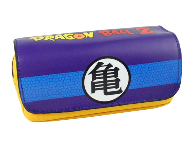 Dragon Ball Z Pencil Case / Cosmetic Bag - Accessories - TheGeekLeak.com
