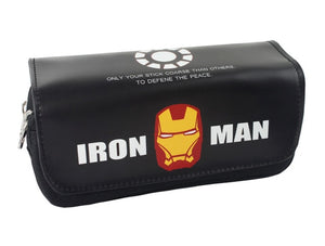 Iron Man Pencil Case / Cosmetic Bag - Accessories - TheGeekLeak.com