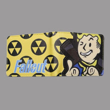 Load image into Gallery viewer, Fallout Wallet - Wallet - TheGeekLeak.com